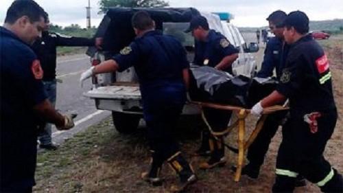 Horror en Jujuy: mató a su hija de 3 años e hirió gravemente a su mujer