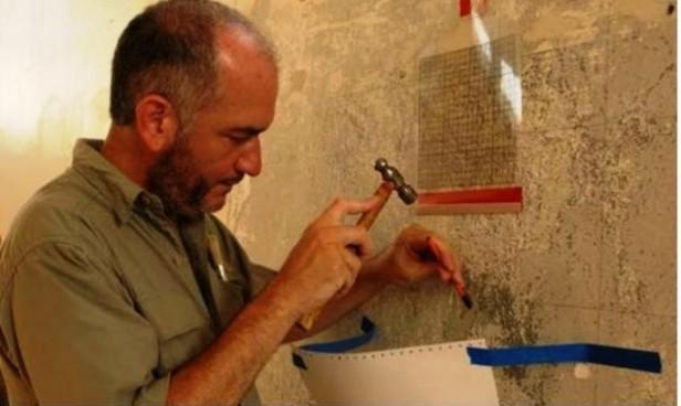 Técnica forense desarrollada por físico forense del Conicet llegó a la TV internacional