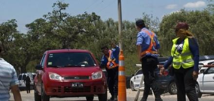 Ya ingresaron más de 60.000 peregrinos a Catamarca