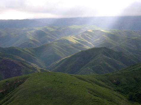 Aparecieron los hombres extraviados en el Cerro Ambato