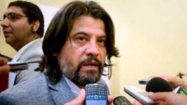 Lucía acepto la renuncia de Ariza,pero no se sabe quien lo reemplazara