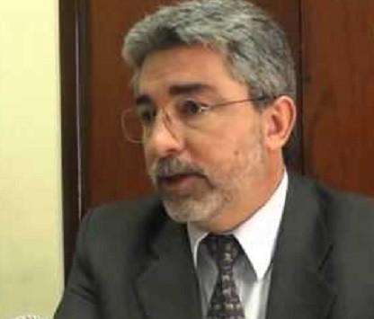 Daniel Gutiérrez sera el Ministro de Educación