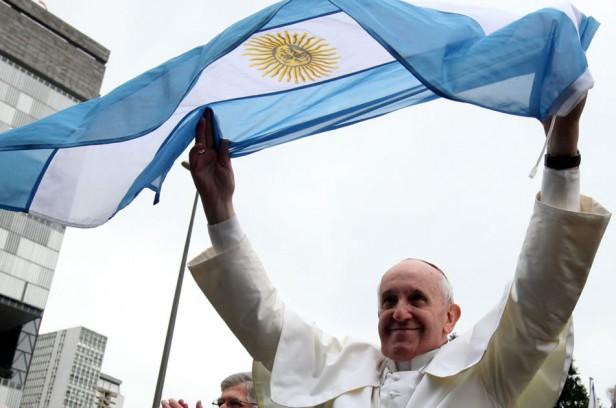 Desde el Vaticano confirmaron cuando vendrá el Papa a la Argentina