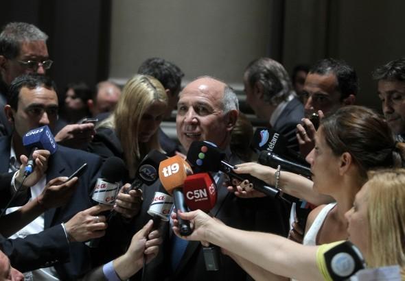 Fuerte aval de la Corte Suprema a los nombramientos por decreto de Macri