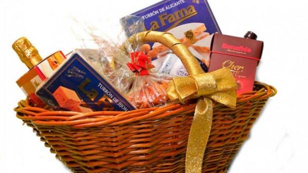 El Gobierno lanza la canasta navideña desde 54 pesos