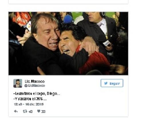 #ChauCepo: aparecieron las memes