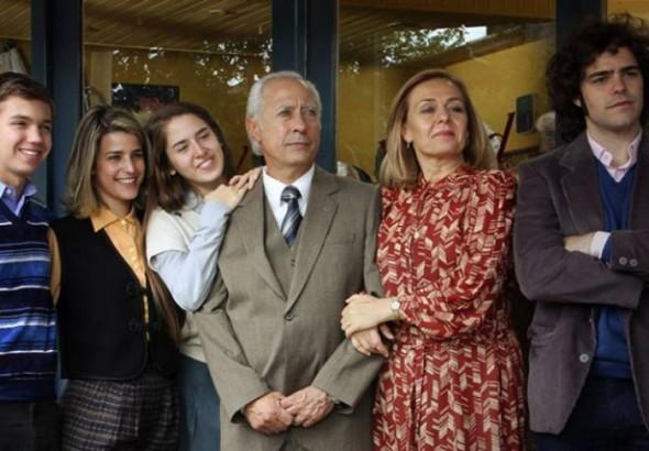El Clan no estará en los Oscar y se termina el sueño argentino