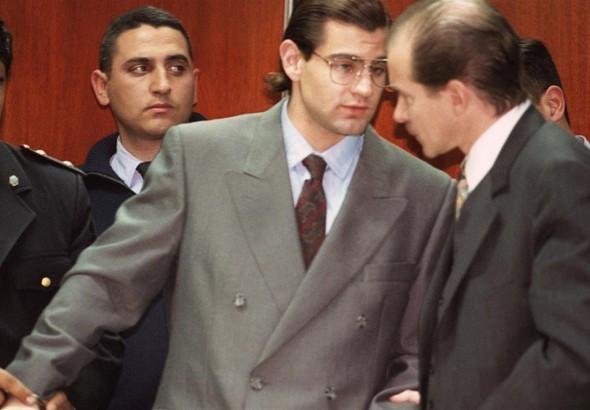 Insólito: ordenan liberar a uno de los asesinos seriales más sanguinarios de la historia