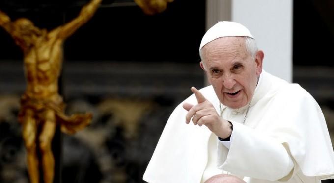 Mensaje navideño del papa Francisco: