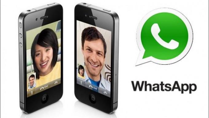 ¿Llegan las videollamadas a WhatsApp?