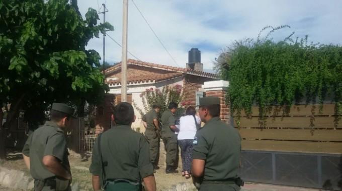 El policía que realizó el disparo contra el delincuente Fuenzalida dijo que fue accidental