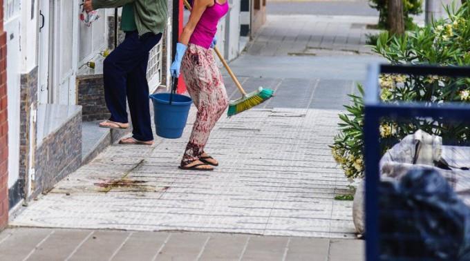 Catamarqueño recibio cuatro puñaladas en boliche de Comodoro Rivadavia