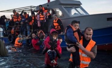La escalofriante cifra de niños que mueren al cruzar el Mediterráneo