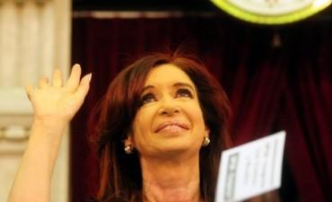 CFK quiere 100 custodios para cuando deje el poder