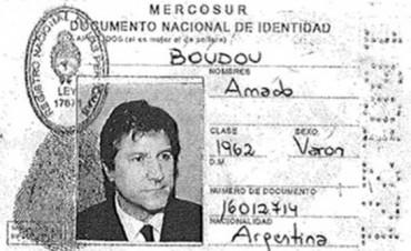 Pidieron la indagatoria de Amado Boudou por poner un domicilio falso en su DNI