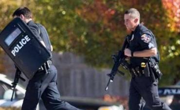 Tiroteo en un centro médico de Los Angeles: 14 muertos y 14 heridos