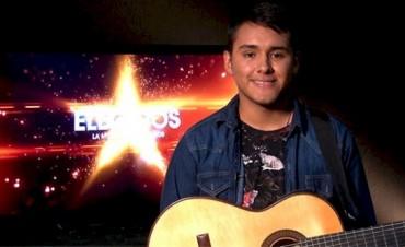 El gran desafío de Nicolás: Si gana hoy canta en el Gran Rex