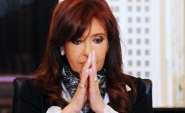 Cristina empieza a sufrir la indiferencia mediática