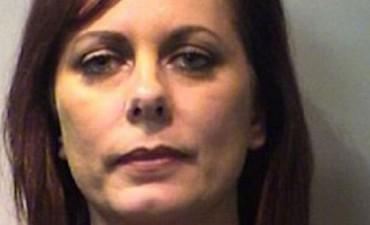 """La detuvieron por tener sexo con su sobrino """"cientos de veces"""""""