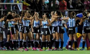 ¡Campeonas! Las Leonas vencieron a Nueva Zelanda 5 a 1 y conquistaron la Liga Mundial