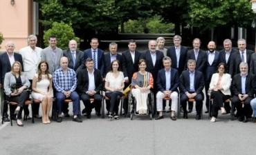Uno por uno: qué dijeron los 24 gobernadores de la reunión con Macri en Olivos