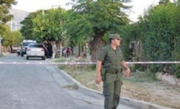Complicada situación del policía,que le disparo y provoco la muerte de Fuenzalida