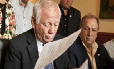 Valle Viejo - Jalile anula los decretos de nombramientos que dejó  Soria