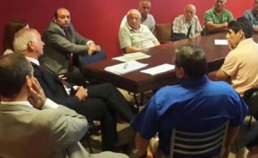 Gustavo Jalile tras reunirse con el SOEM solo dará de baja a 120 trabajadores