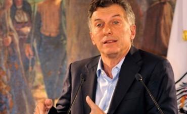 Macri realizó su primera modificación presupuestaria: $120 millones para el SENASA