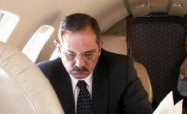 Alperovich, en la mira por el uso discrecional del avión sanitario cuando ya no era gobernador