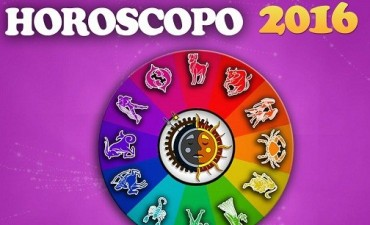 Predicciones y Horóscopo para el 2016 signo por signo