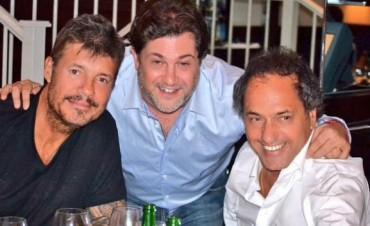 Caso Ciccone: Una persona vinculada a Scioli y Tinelli complicado en la causa