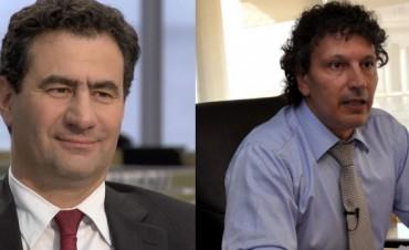PAMI: nuevo Director denunció al kirchnerista Di Cesar como jefe de una red de corrupción