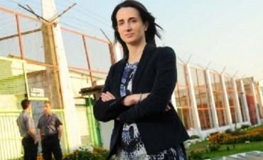 Piermarini, la ex jefa de las cárceles bonaerenses, en el ojo de la tormenta