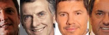 Una encuesta reveló quiénes son las personas más influyentes para los argentinos