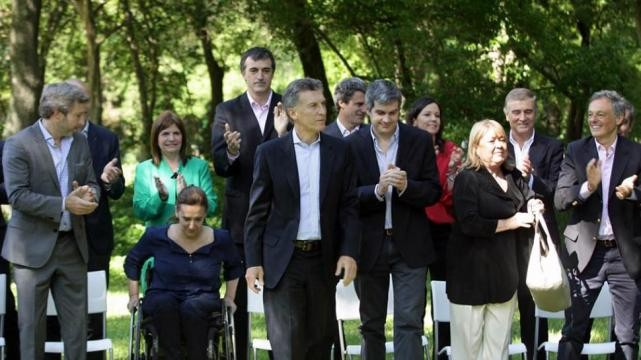 Macri y un decreto vergonzoso