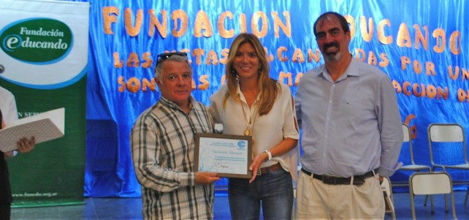 La Fundación Educando celebró el egreso de 380 catamarqueños capacitados