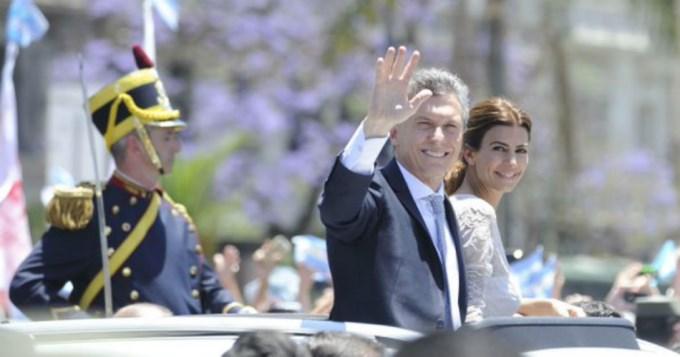Balance del primer año de gobierno de Mauricio Macri