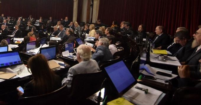 El Senado aprobó la reforma de Ganancias