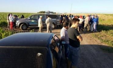 Descubren 146 peones rurales en situación de trabajo esclavo en un campo de MONSANTO