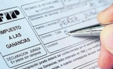 Entró en vigencia la ley de reforma del impuesto a las Ganancias