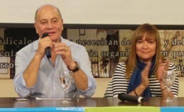 El gobierno le devolvió el control del registro de trabajadores rurales a Gerónimo Venegas