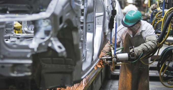 Gremios industriales denuncian la crisis