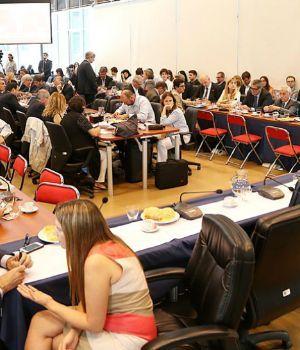 Diputados aprobaron, con cambios, el proyecto de reforma tributaria