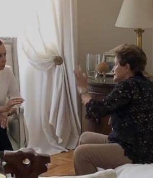Cristina se reunió con Dilma y denunciaron persecución jurídica