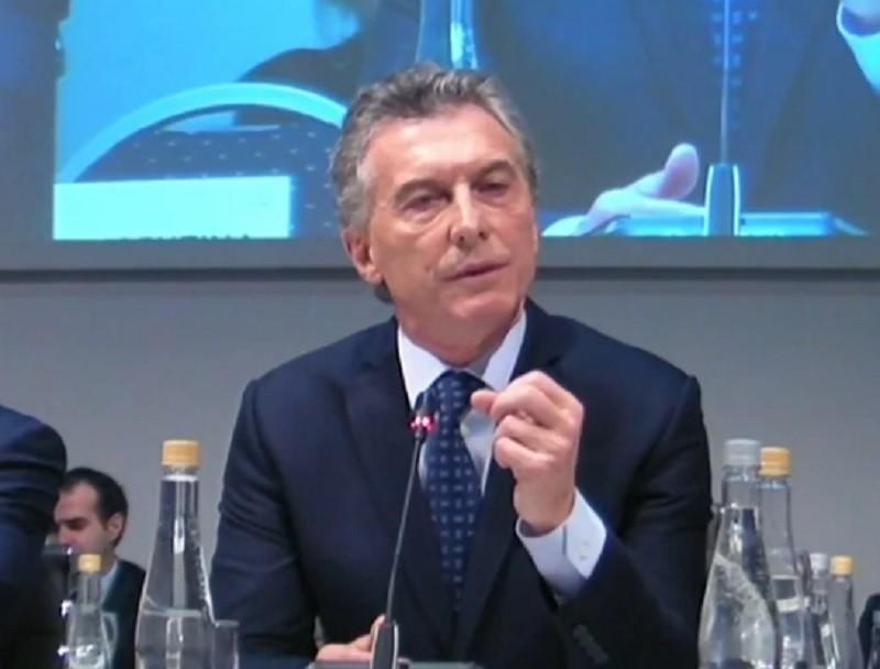 Luego del G20, Macri brindará una conferencia de prensa a medios nacionales e internacionales