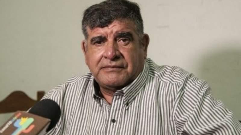 Ateca ratificó la separación de la intersindical docente, pero aclaro que es momentánea