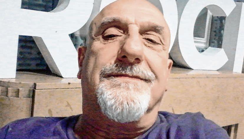 Juan Acosta: No estoy a favor de Darthés, esto es como un Boca-River y yo soy de San Lorenzo