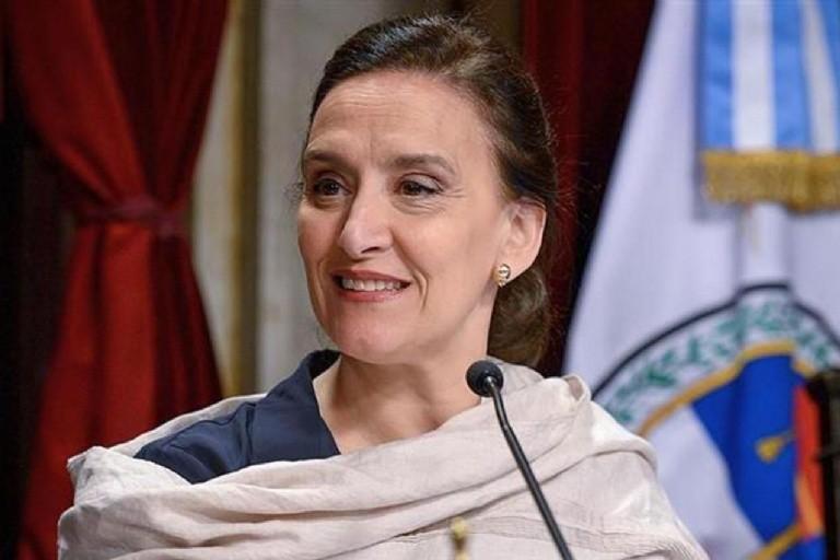 Gabriela Michetti : Si existió este acoso, que no haya impunidad