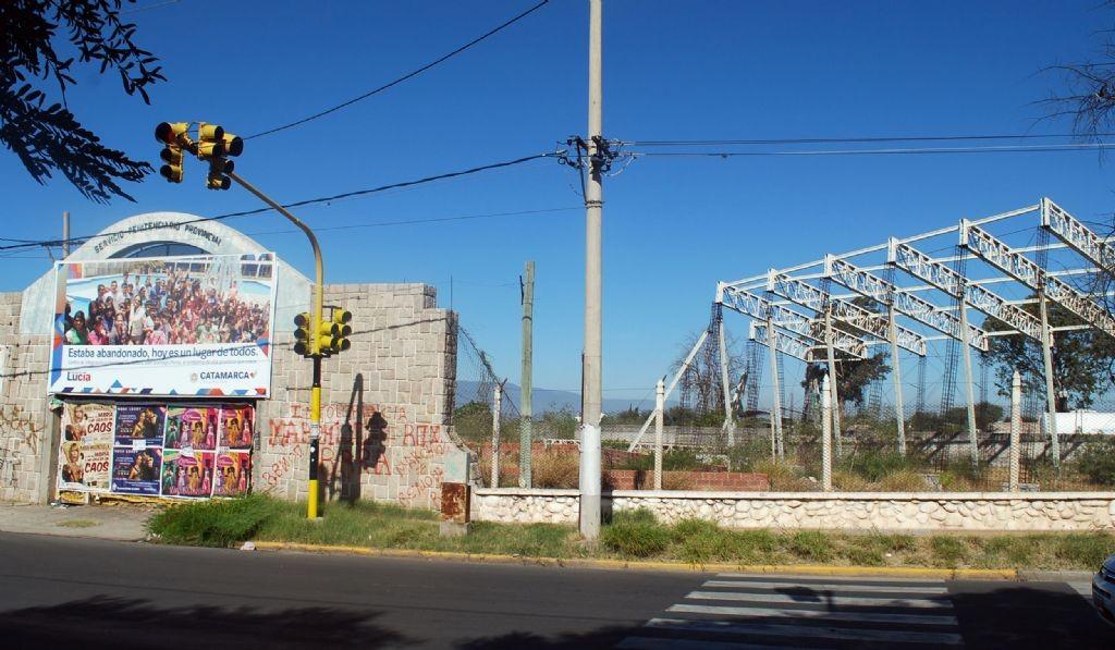 El nuevo edificio del Registro Civil se construirá en el predio de la antigua cárcel
